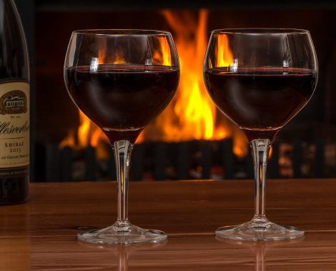 Laadukkaat viinit ja erikoisoluet.